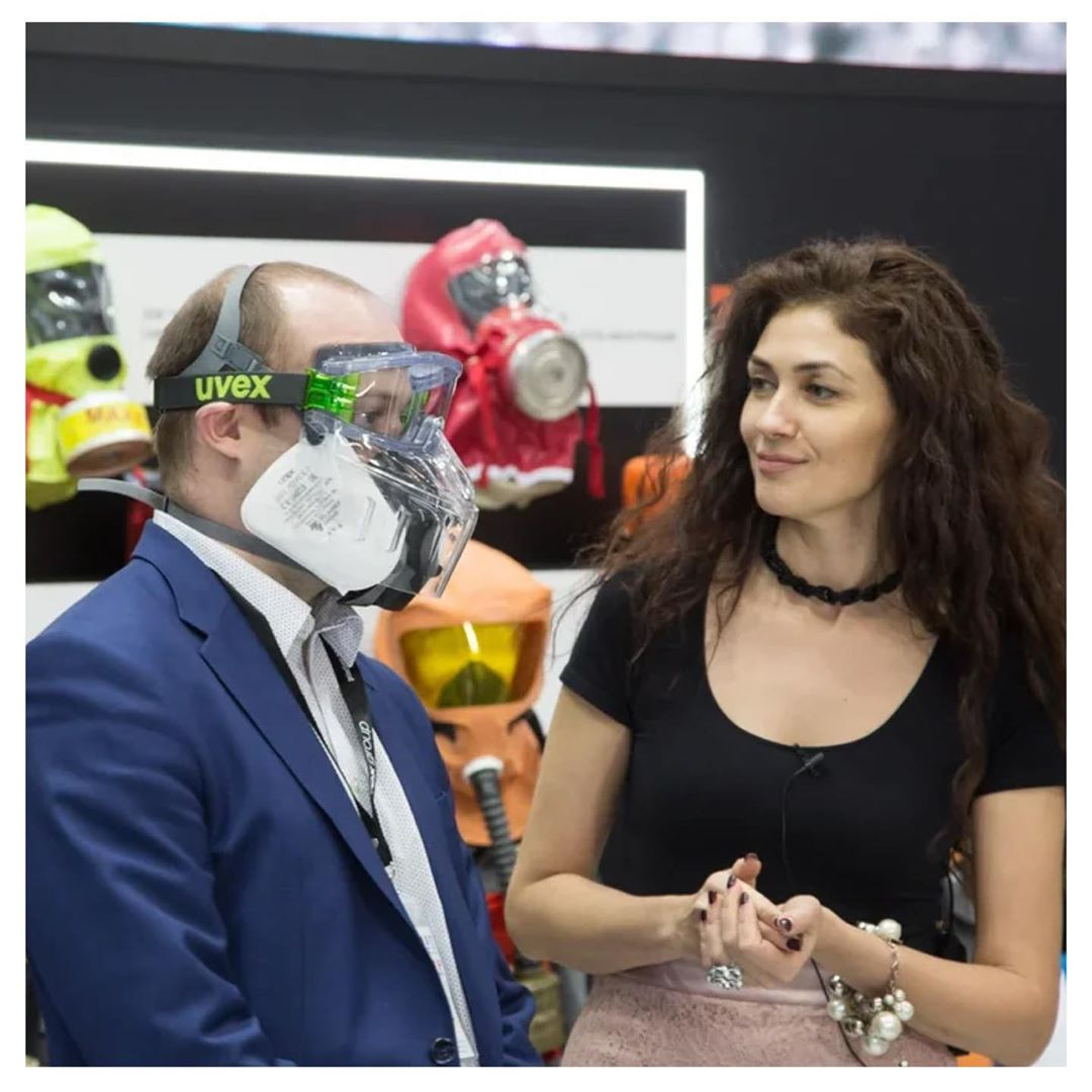 Крупнейшие представители отрасли СИЗ подтвердили участие в выставке БИОТ-2020