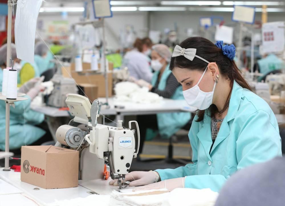 Текстильная фабрика «Аджара текстиль» в грузинском городе Поти приостановила работу