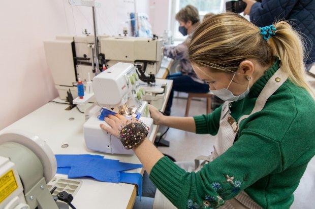 В Волгоградской области выберут лучшую швею