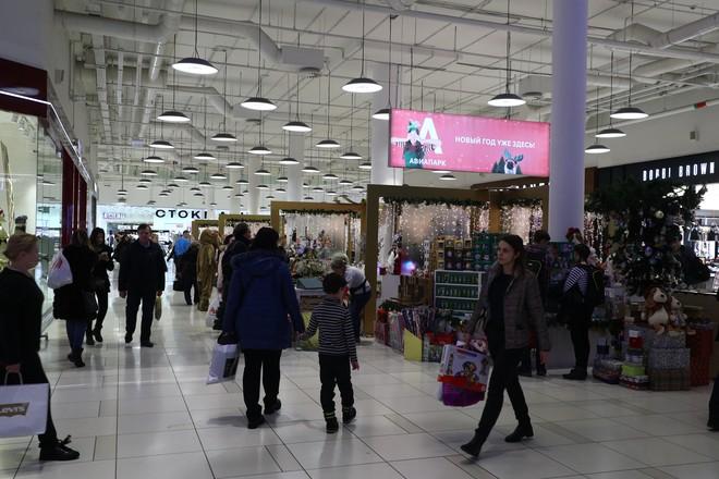 Россияне стали чаще выбирать «секонд-хенд» вещи