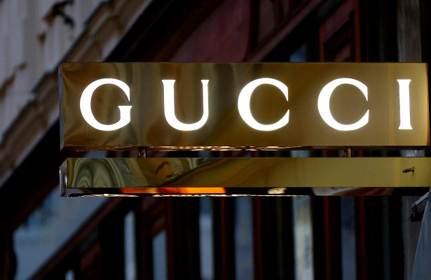 Gucci и Levi's запускают онлайн-секонд-хенды