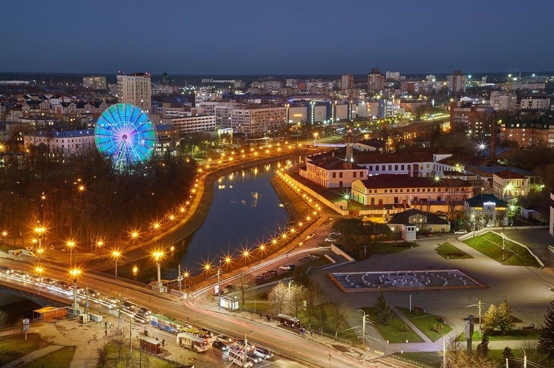 Иваново может стать мировым центром современной моды