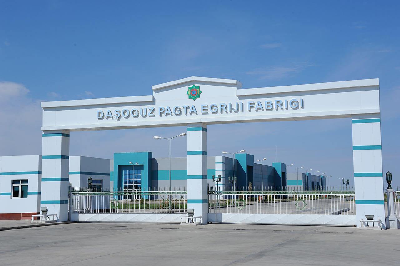 Итальянская компания запустит в Туркменистане производство верблюжьей и козьей шерсти