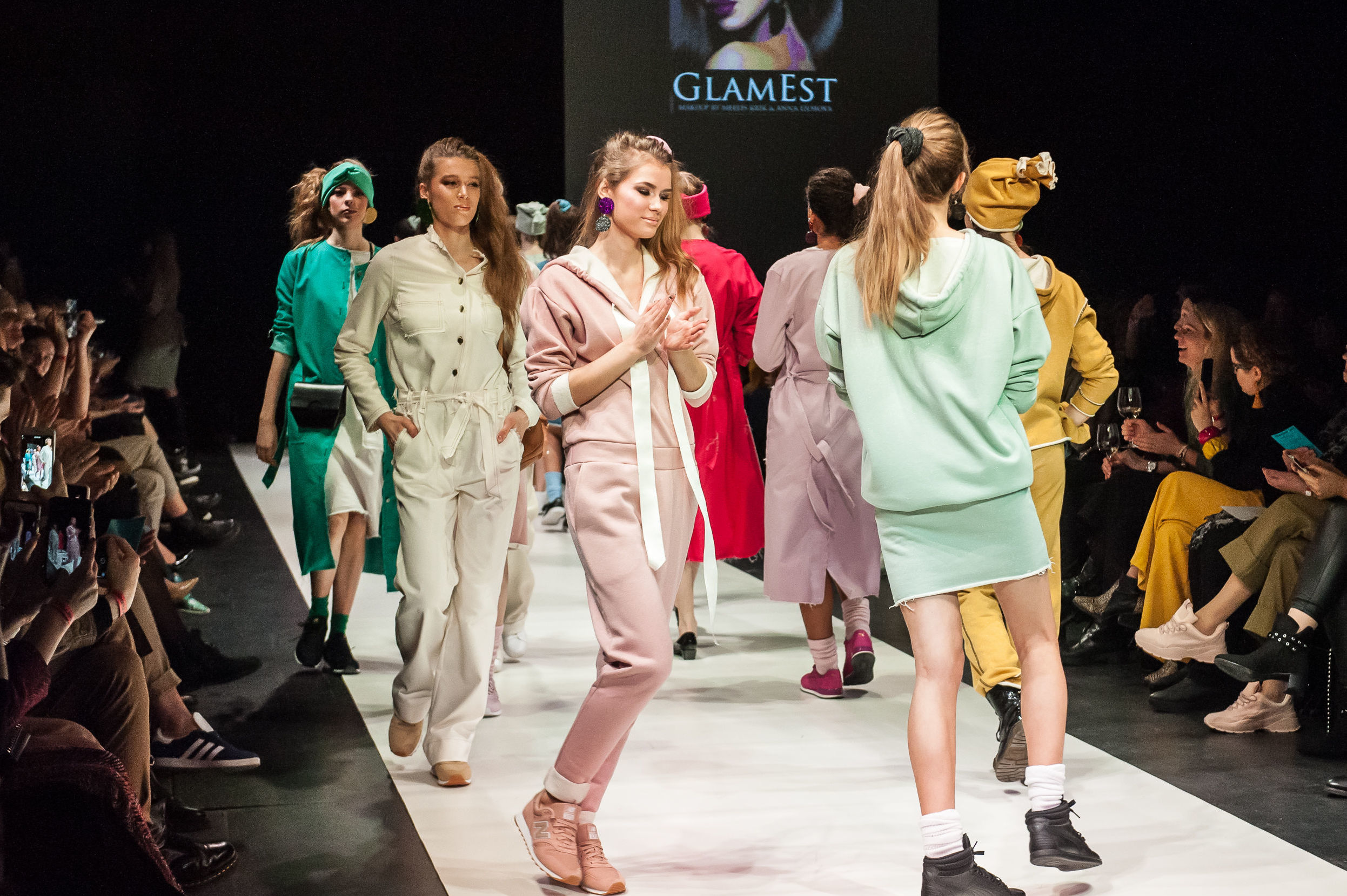 В столице Эстонии стартовала Неделя моды