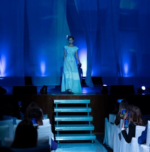 В Ульяновске состоялся гранд-показ Недели моды Ulyanovsk Fashion Week 2020