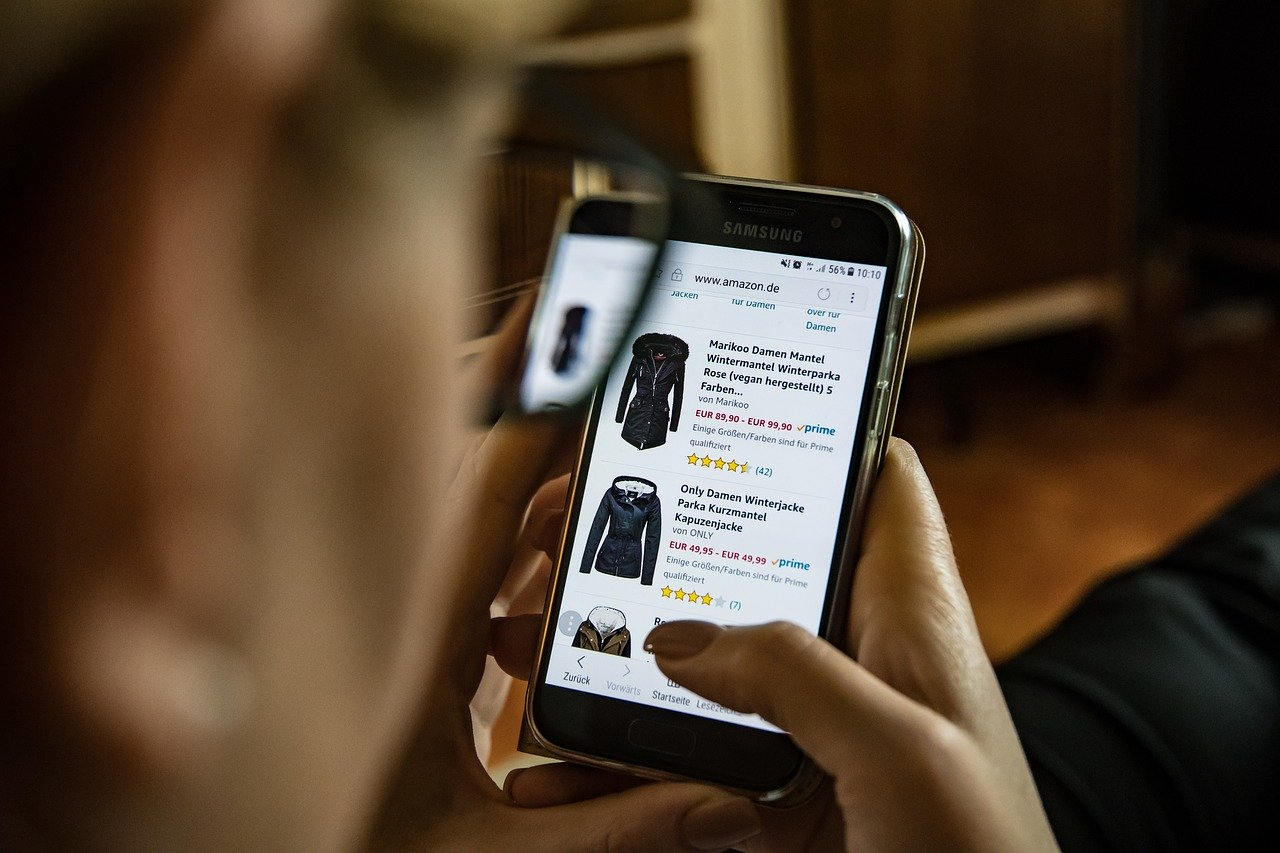 Диджитализация fashion-индустрии – долгосрочный тренд