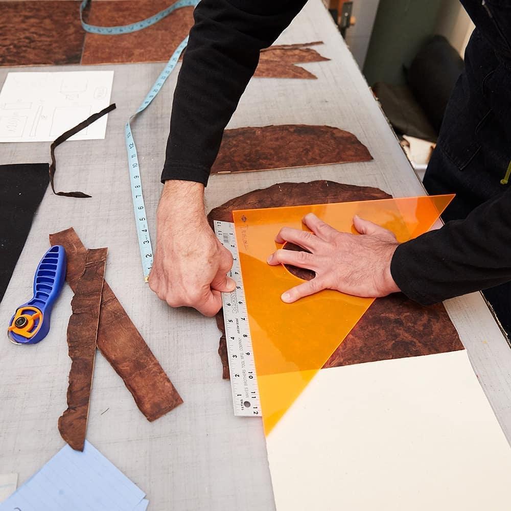 Adidas и Lululemon планируют производство одежды из «грибной кожи»