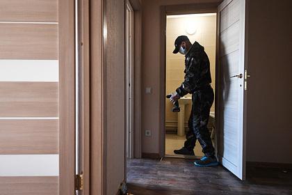 Россияне стали чаще покупать товары для дома