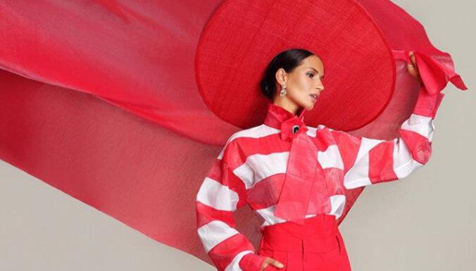 United Fashion пройдет в столице Латвии