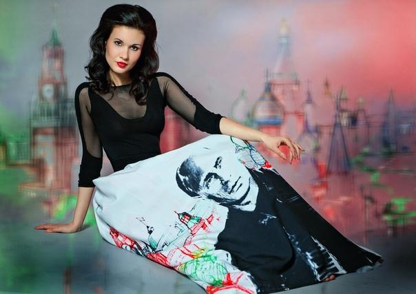 Уральский дизайнер создаст платки и шарфы для Совета Федерации
