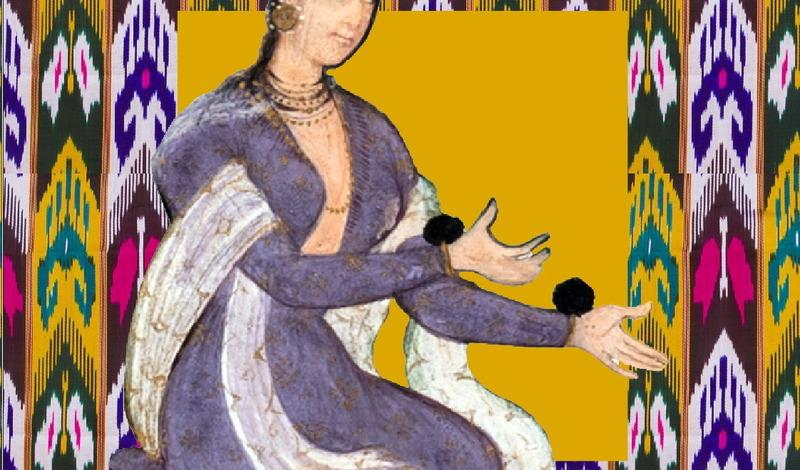 Узбекские моду и ткани представят в Приморской картинной галерее