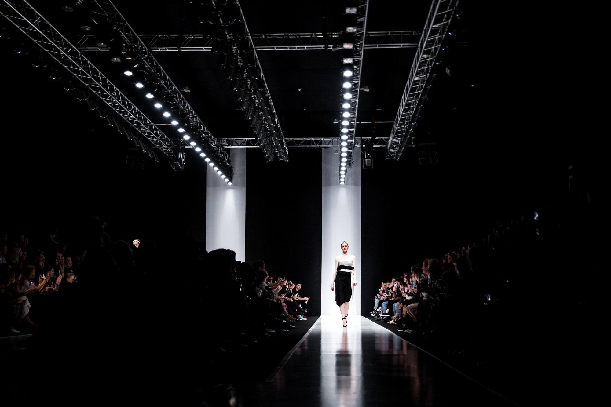 Анонсирована Неделя моды Mercedes-Benz Fashion Week (MBFW) Russia