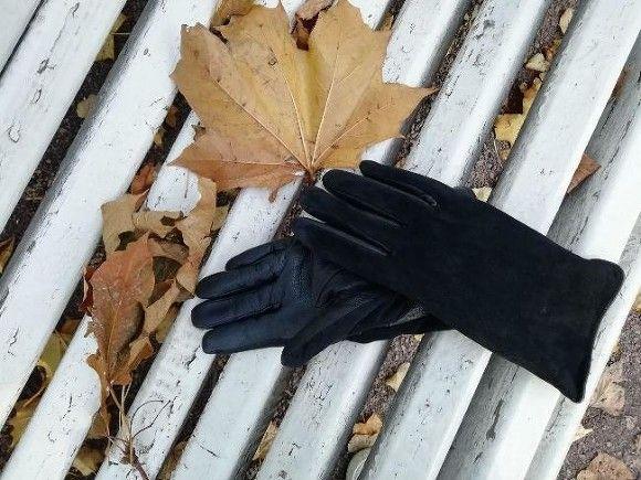 Вирусолог рассказал, что зимние перчатки так же эффективны, как и резиновые