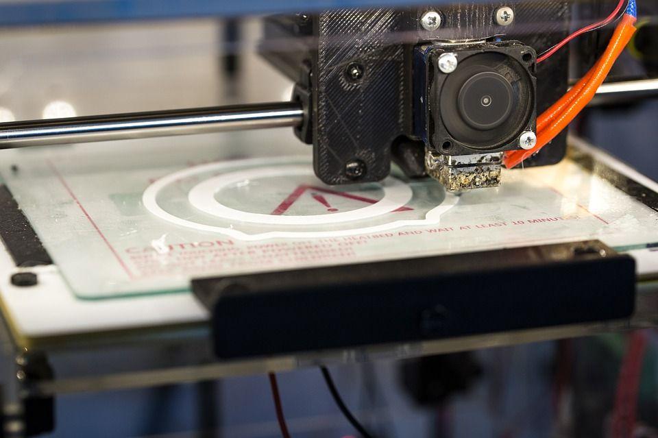 Российские ученые разработали технологию печати одежды из 3D-материалов