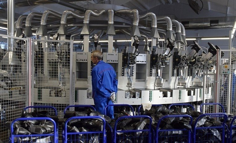 Запорожское предприятие по производству обуви оштрафовали на 1,2 млн гривен за загрязнение земли