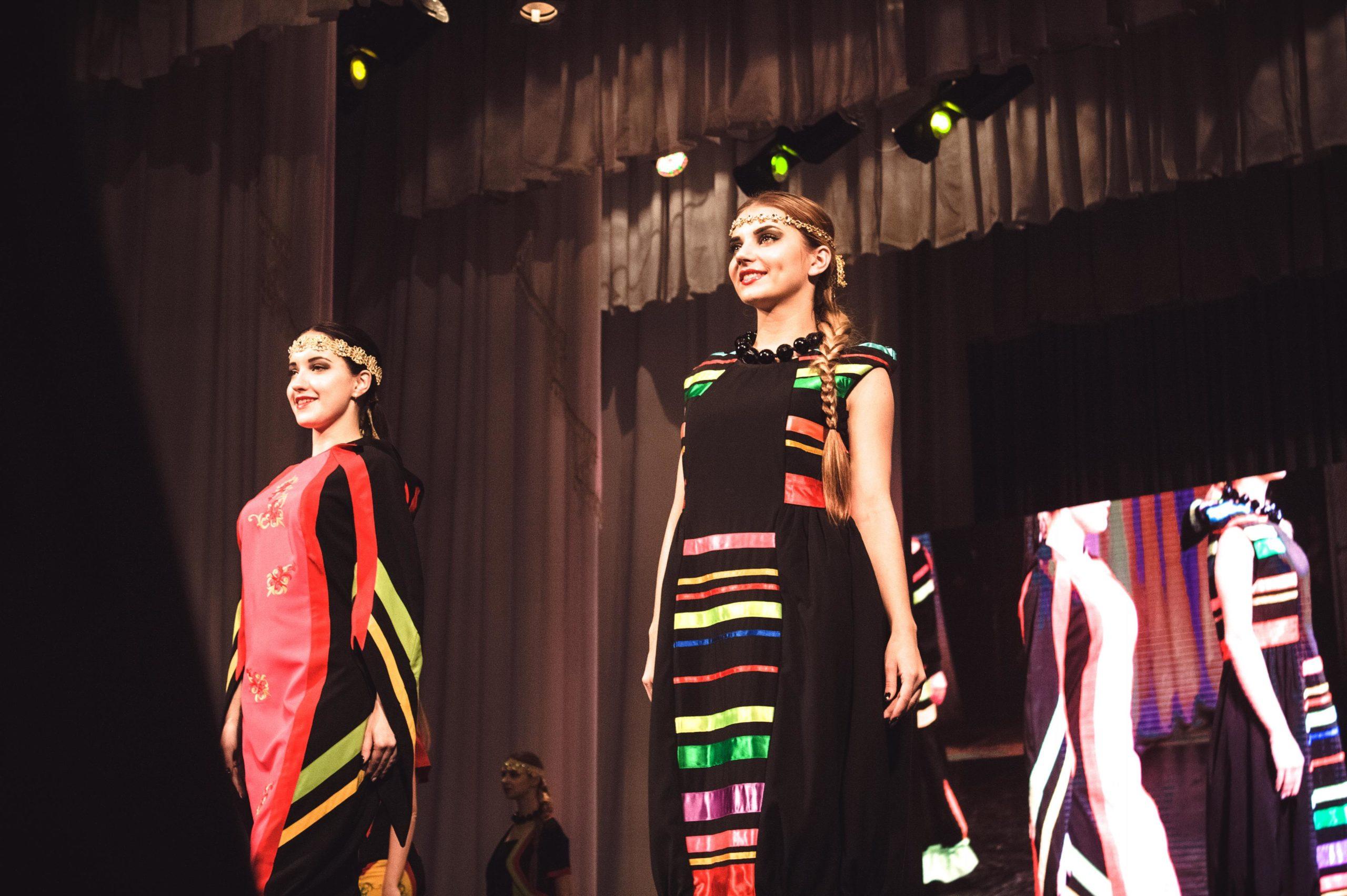 В фестивале «Этномода» примут участие дизайнеры из Латинской Америки