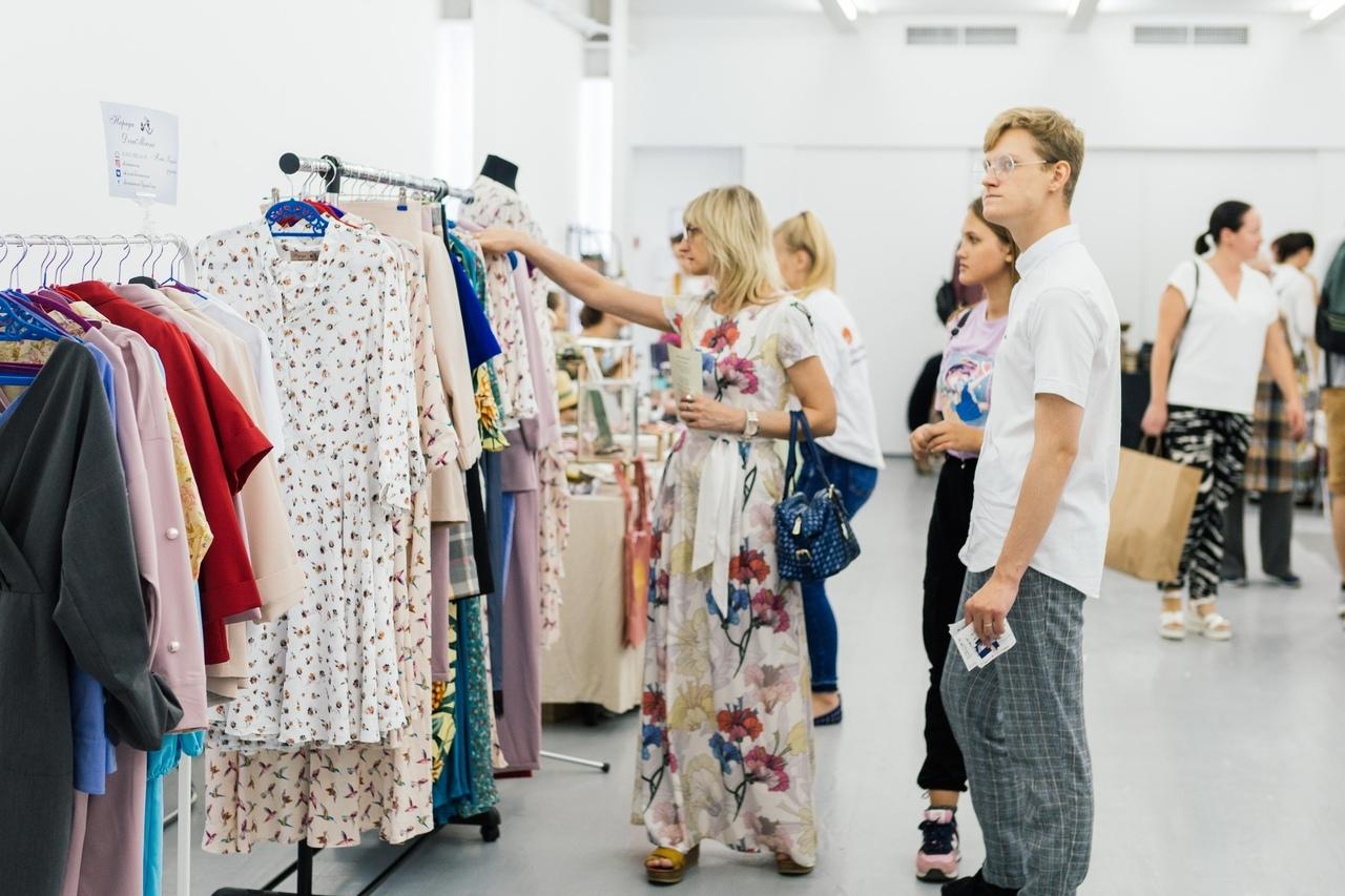 Арт-ярмарка Happy Market пройдет в Москве
