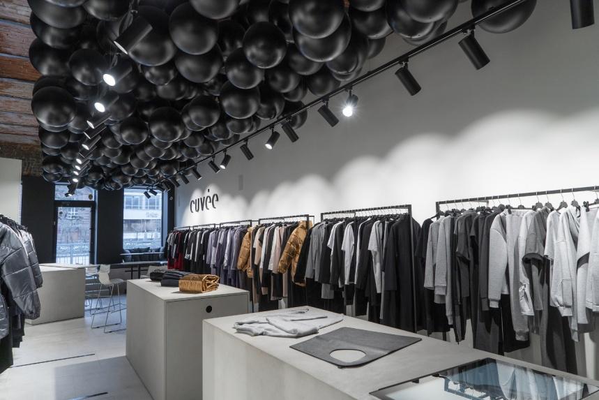 Новосибирская фабрика будет производить одежду итальянского бренда