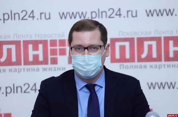 Компания «Стримтекс» уходит из ОЭЗ «Моглино» в Псковской области