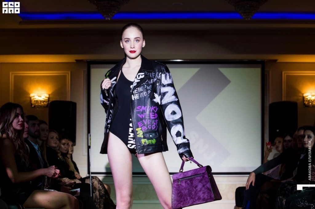 Финальный показ Крымской недели моды состоится в Ялте