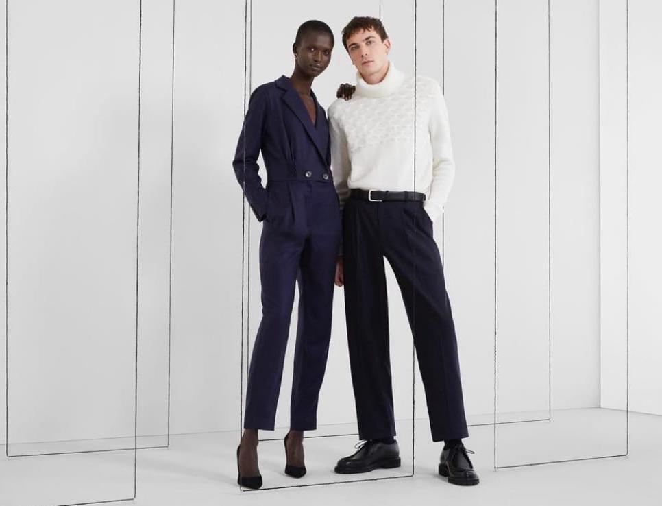 Принц Чарльз совместно с миланской компанией создали капсульную коллекцию одежды из экоматериалов
