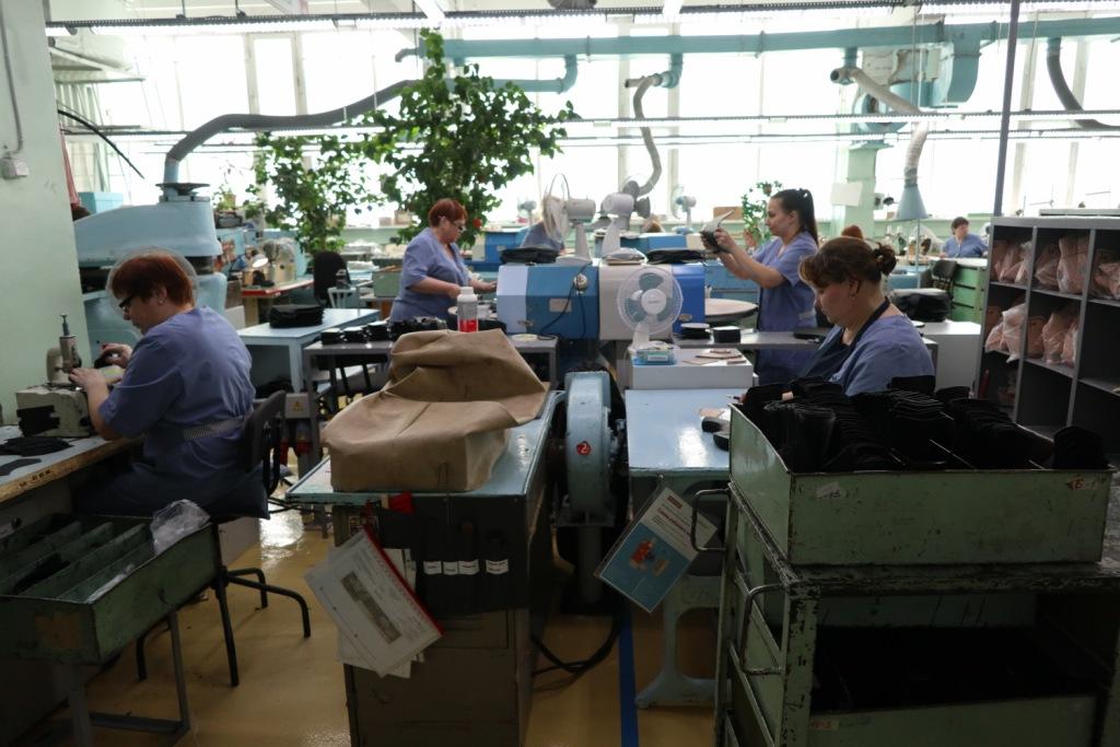 Российская обувная фабрика переходит на 3D-технологии в производстве