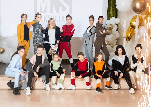 В Одессе состоялся юбилейный сезон Odessa Fashion Week