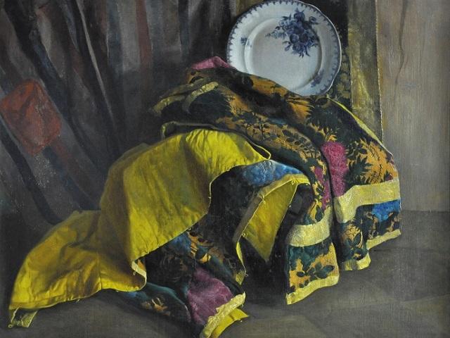Музей изобразительного искусства Оренбурга проводит онлайн-мероприятия