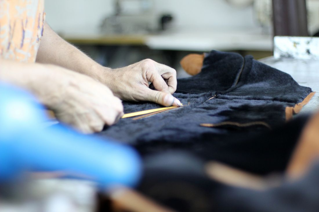 Пензенская компания запустила производство одежды из конопли