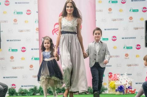 В Тюмени состоится семейный показ мод