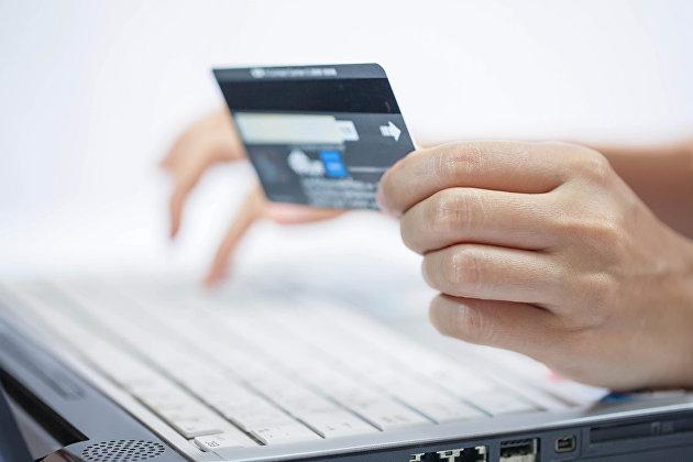 Онлайн-продажи одежды в России увеличились практически в 9 раз
