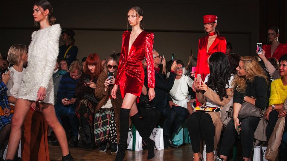 Балтийская федерация моды подвела итоги Рижской недели моды