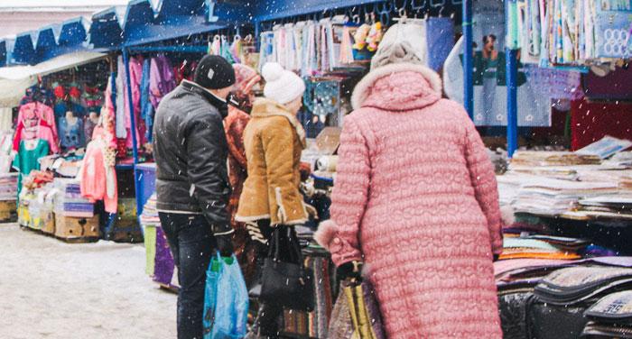 Челябинских продавцов одежды обвинили в пропаганде наркотиков