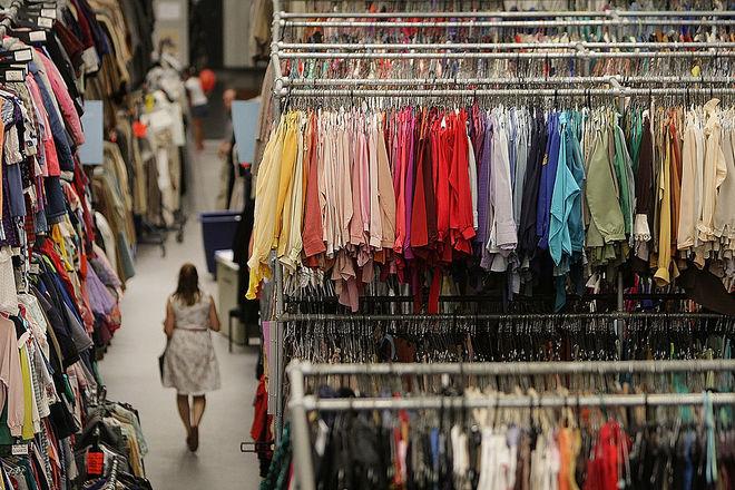 Украинский текстиль может подешеветь из-за новых пошлин