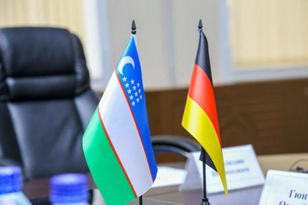 В Германии обсудили перспективы сотрудничества с Узбекистаном в сфере текстильной и швейной промышленности