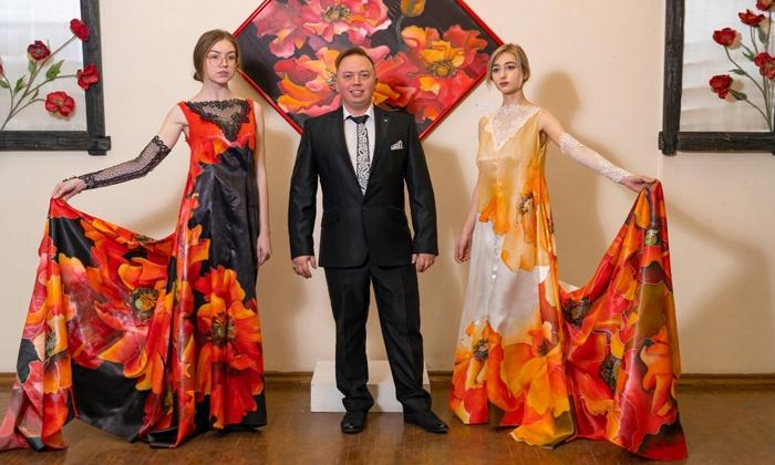 В Вологде откроется выставка художественного текстиля