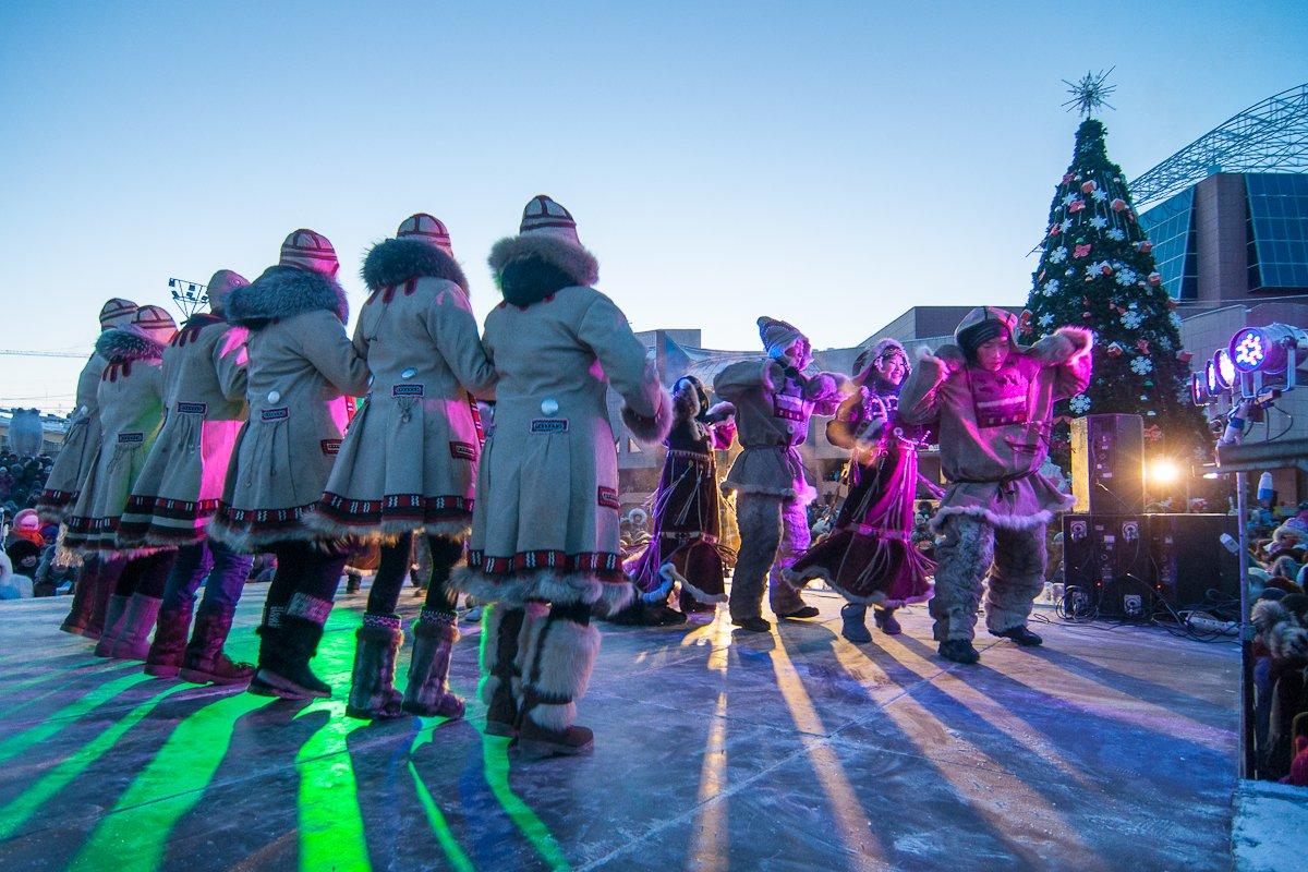 Фестиваль «Зима начинается с Якутии» стартовал в онлайн-формате