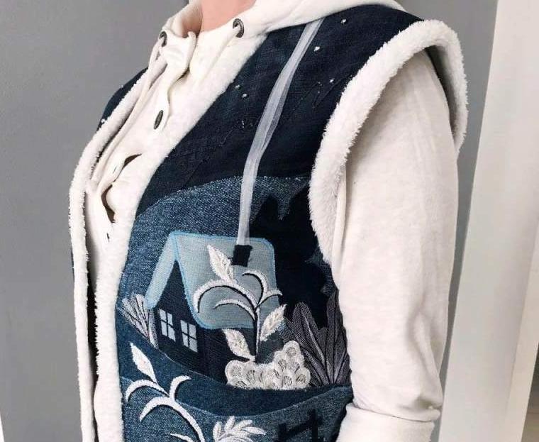 В Астрахани открывается выставка лоскутного шитья и текстильного коллажа