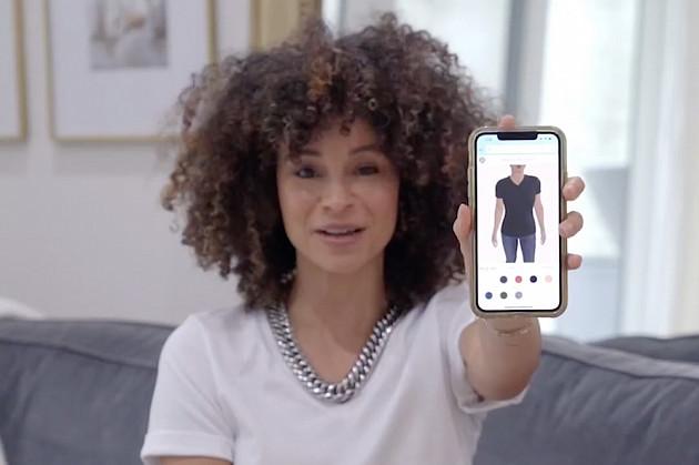 Amazon запустил сервис для индивидуального пошива одежды