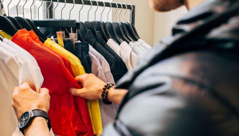 Производство одежды и текстиля в Европе восстановилось в третьем квартале