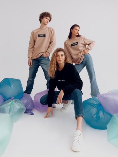 Российский бренд LetHed представил новую коллекцию из recycle-материалов