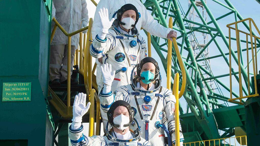 Компания-производитель одежды для космонавтов проходит процедуру ликвидации