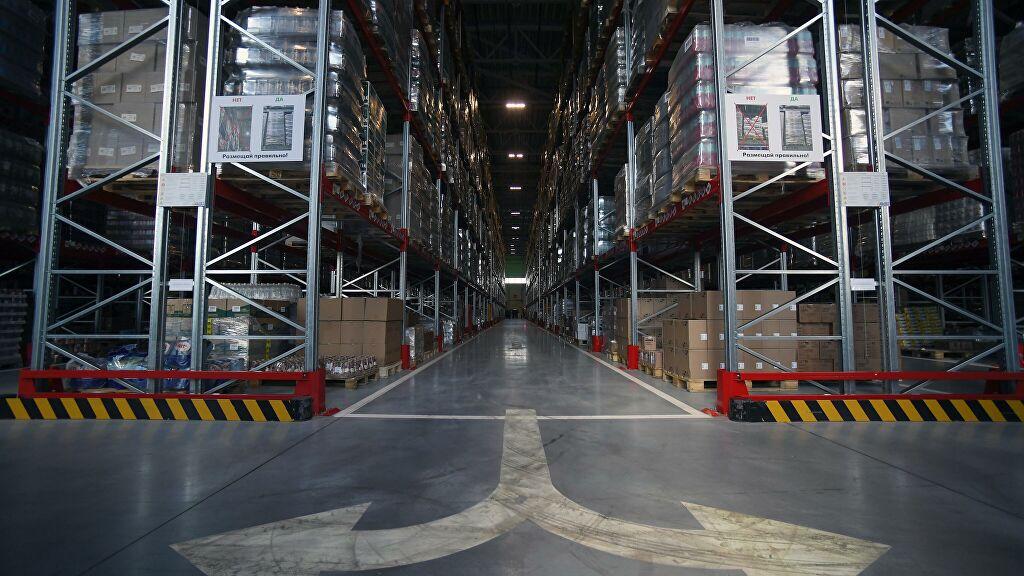 В индустриальном парке Московской области построят склад для компании Gloria Jeans