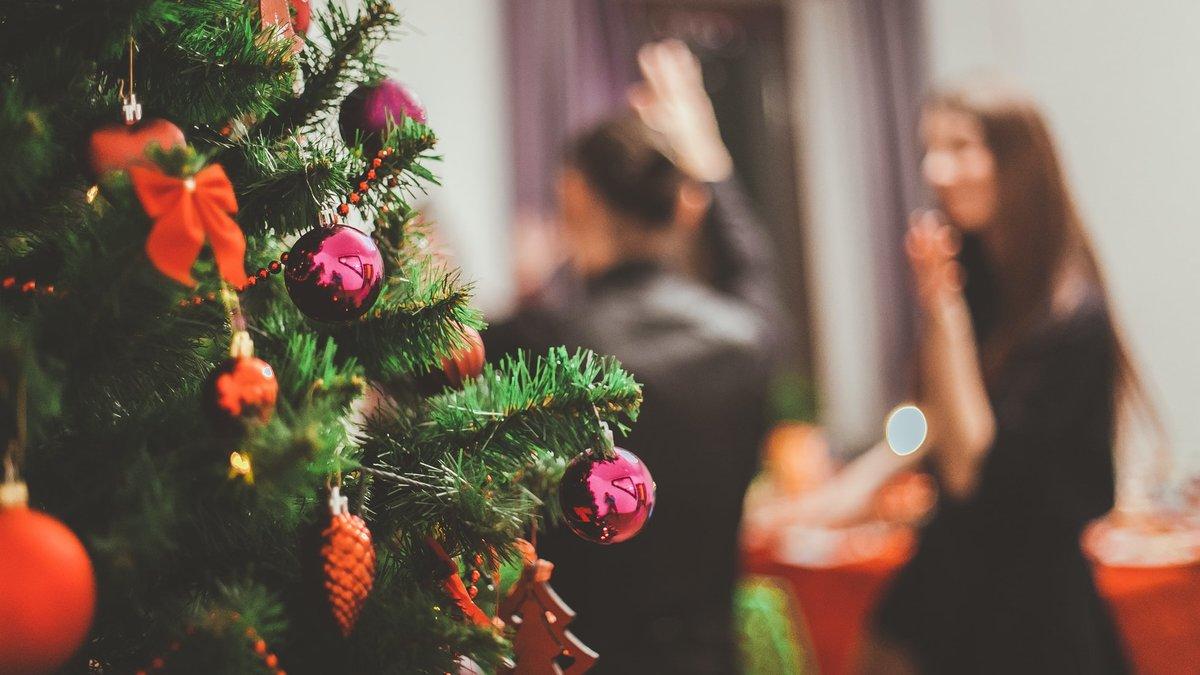 Мужской новогодний образ в этом году обойдется дороже, чем женский