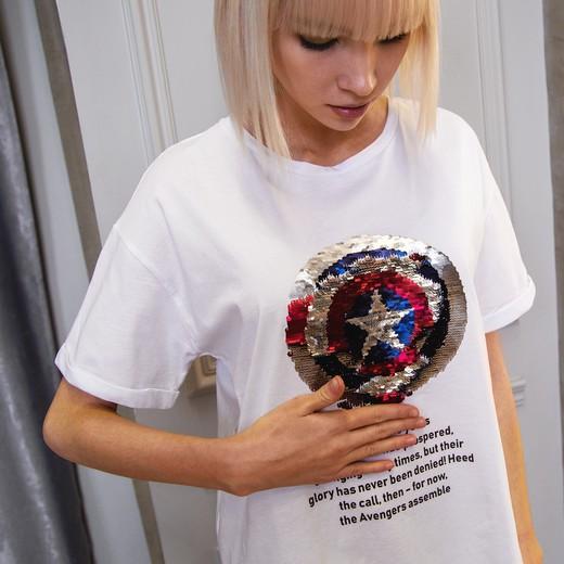Vsemayki и Marvel создали совместную коллекцию одежды