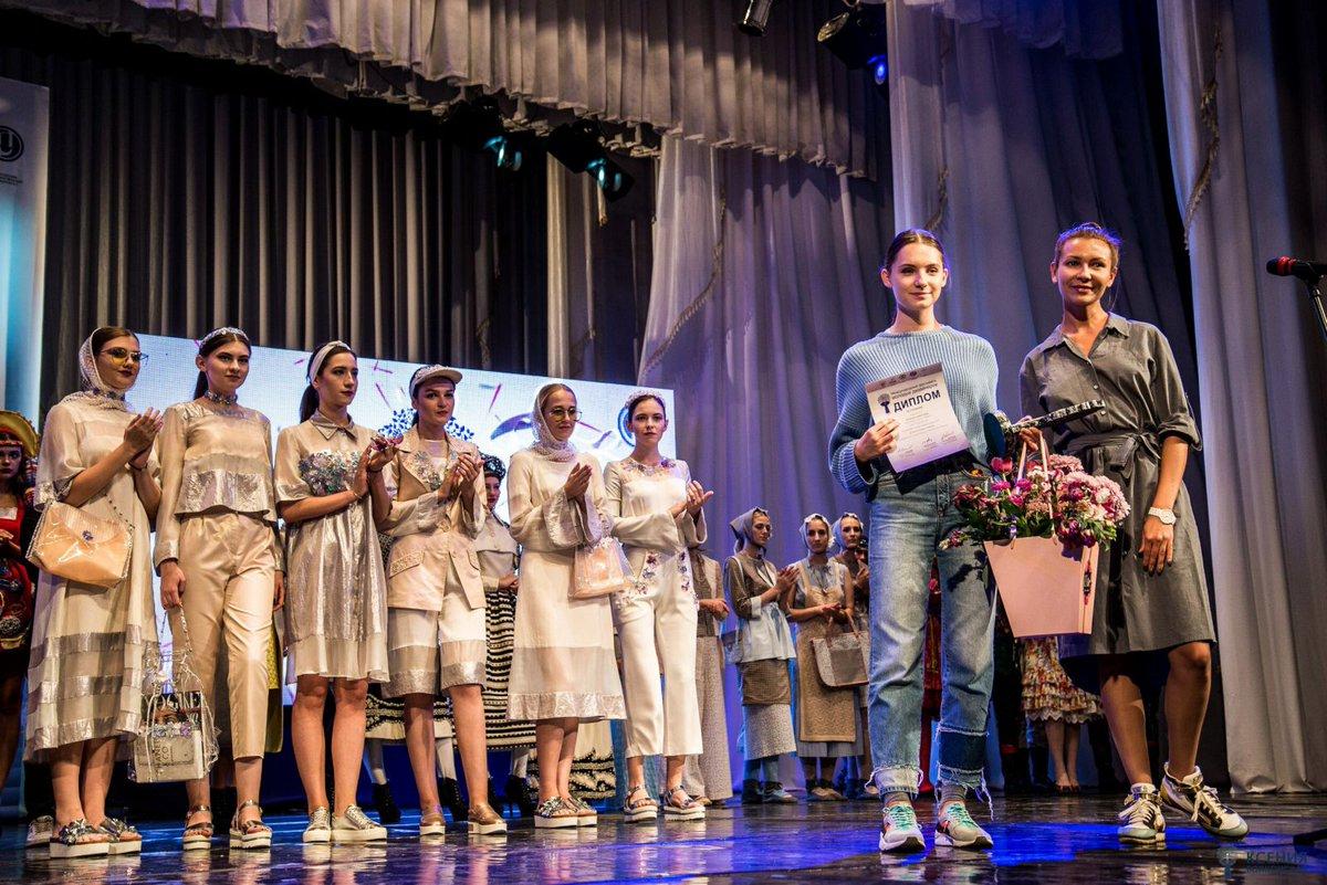 Фестиваль молодых дизайнеров «Этномода» пройдет в Майкопе