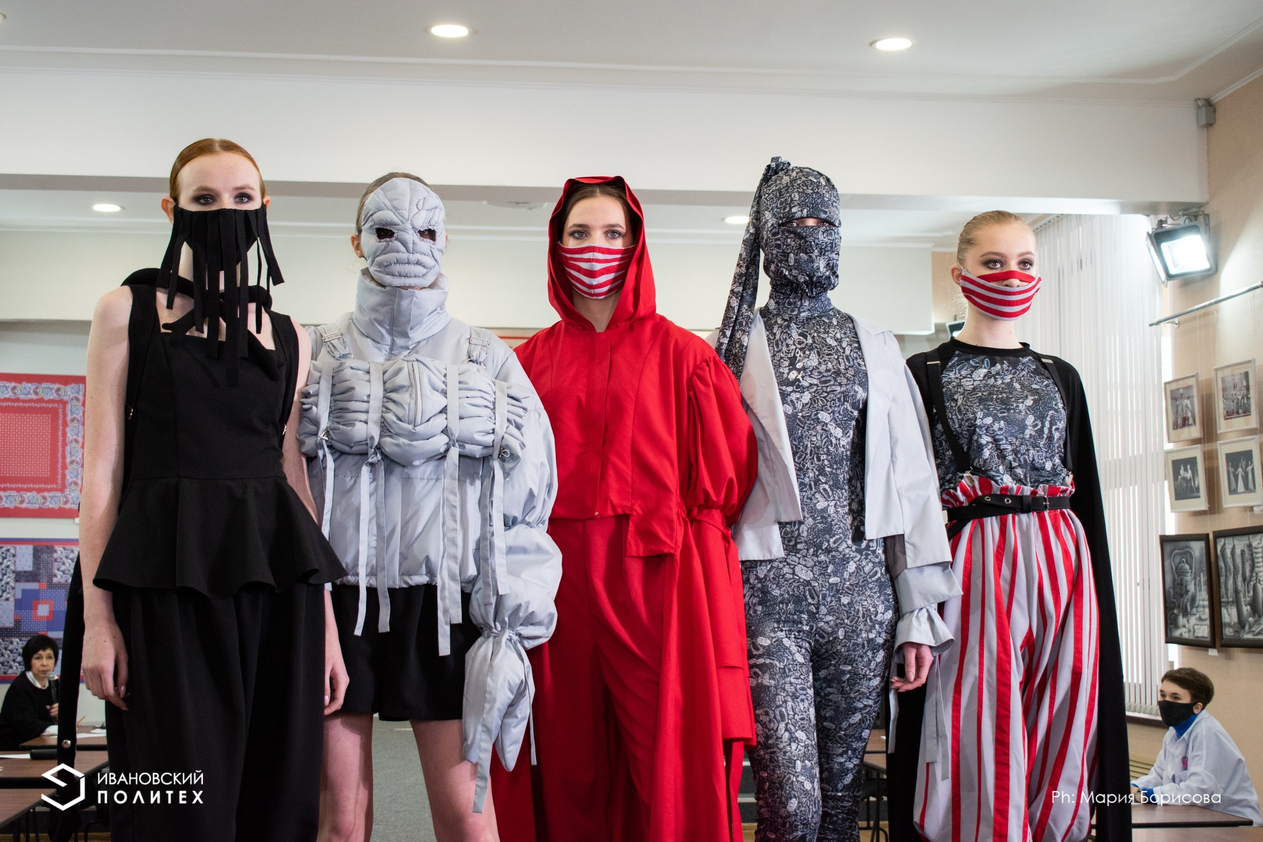 В Иванове завершается III Всероссийский фестиваль «Мода 4.0 – Evolution»