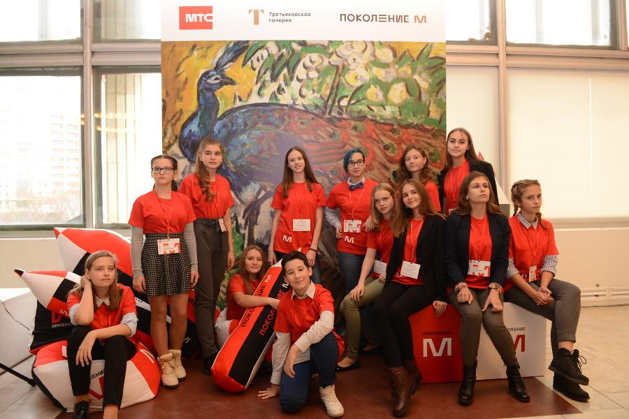 МТС запустил проект «Поколение М», посвященный экологичной моде