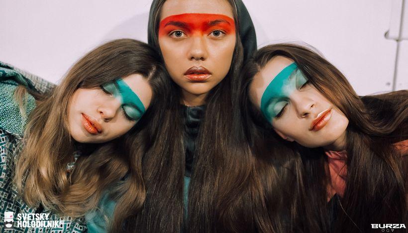 Канал Street Fashion Show Channel покажет фильм о культуре уличной моды в России