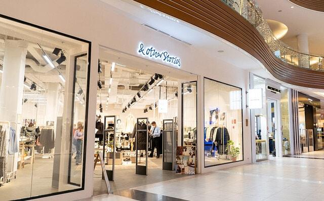 В Российских ТЦ из-за кризиса обанкротилось 20% магазинов